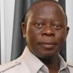 Oshiomhole Warns Politicians Against Politicizing Security Issues