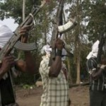 Gunmen Kill Couple, Child, Maid In Lagos