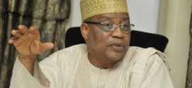 Niger East By-Election: APC Candidate Is Like A Son To Me – IBB