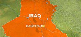 Ten Killed In Iraq Military Base Attack