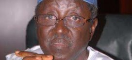 2015: Plateau People Will Reject Another Berom Native As Jang's Successor, Says Ex-NPC Boss, Makama