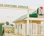 8 Customs Officers Escape Death In Ogun
