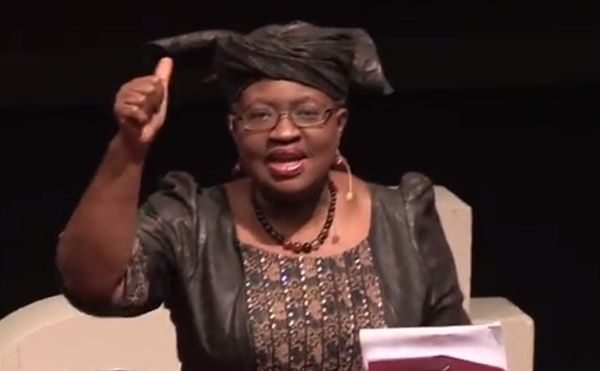 JUST IN! Reps Committee Confirms That Okonjo-Iweala Breached The Law