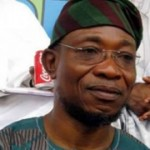 Aregbesola Tasks FG Over Rescue Of Abducted Students