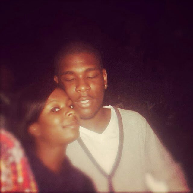 Burna Boy Shows Off His Ride Or Die Girlfriend, Dating Since