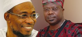 Omisore Promises To Complete Aregbesola's Beneficial Projects If Elected Governor