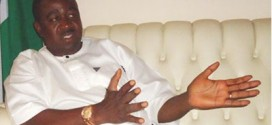 Why I'm Always Seen Around Jonathan – Gov Suswam