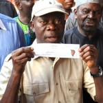 Edo APC Accuse Oshiomhole Of Hijacking Party Structure For Selfish Political Interests