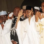 Sambo, others praying