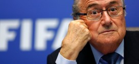 FIFA Rejects Calls To Shift 2018 World Cup From Russia Following MH17 Crash