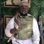 Boko Haram emir Abubakar Shekau makes his first major video appearance