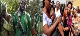 Boko Haram Kidnaps 35, Including Mom And Newly Born Twins, As They Fled Gwoza