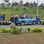 Enforcement Of New Drivers' Licence By FRSC Illegal