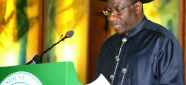 Nigeria Will Overcome Retrogressive, Divisive Forces, Says Jonathan In Easter Message