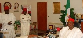 Kwankwaso Releases N6.4m For 'Brain Treatment' Of Two Young Accident Victims Abroad