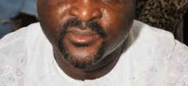 "Alleged r*pe Victim Cries: ""I am not blackmailing Obesere"""