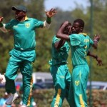 Nigeria Will Play Cayman Islands in Game Three of Their 2014 ICC WCL D5 Campaign On Sunday.