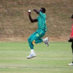 Cricket: Nigeria Beat Cayman Islands By 7 Wickets in Kuala Lumpur