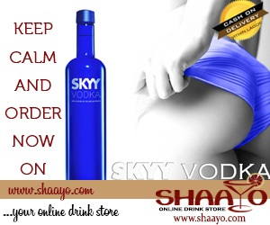 Buy Drinks Online