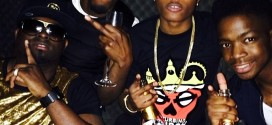 Jaiye Jaiye: A Day In The Life Of Wizkid