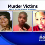 Man Kills Wife And 2 Kids In Chicago, Dies Of Unknown Causes