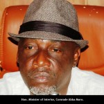 Insecurity: Intensify Prayers For Nigeria – Moro