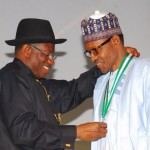 Buhari: Why I Accepted Centenary Award