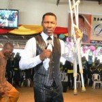 Pastor Fireman Opens Up On His Alleged Ritual Case, Read What He Has To Say