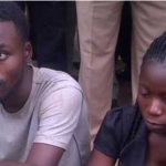 PHOTO: This Female Cultist Arranged Her Friend's Gang-defilement