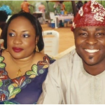 Foluke Daramola says her husband can marry another wife if he wants to