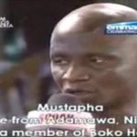 UNBELIEVABLE: Boko Haram Member Confesses Before Pastor T.B Joshua, You Can't Believe His Revelations (PHOTO + VIDEO)
