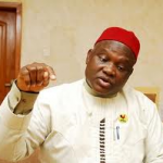 2015: Nigerians Should Prepare Their Minds For An Igbo Presidential Candidate, Says Chekwas Okorie