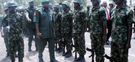 Nigerian Army To Get New Uniform