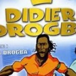 Didier Drogba To Launch Self-titled Cartoon Series, 'From Tito to Drogba'.