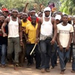 Ex-Niger Delta Militants Threaten Chaos In Waterways