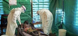 Ebola: Immigration Service Intensifies Screening Of Visitors At All Entry Points