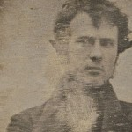 See World's First ever Selfie Taken In 1839