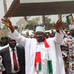 Benue PDP Chieftains Abort Trip To Minna For Jonathan Unity Rally Over Killing Spree