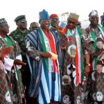 Since Amaechi, Kwankwaso, Others Left, PDP Has Been Progressing – Jonathan