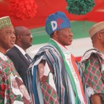 2015: Jonathan To Decide Sambo's Fate, Says PDP