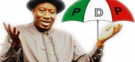 Jonathan's Adoption By PDP Display Of 'Exuberance Of Wrongdoers', Says Balewa's Son