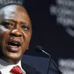 Kenyan President Takes 20% Pay Cut To Reduce Public Waste