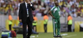 Keshi Ranked 24th Best Manager in World Football