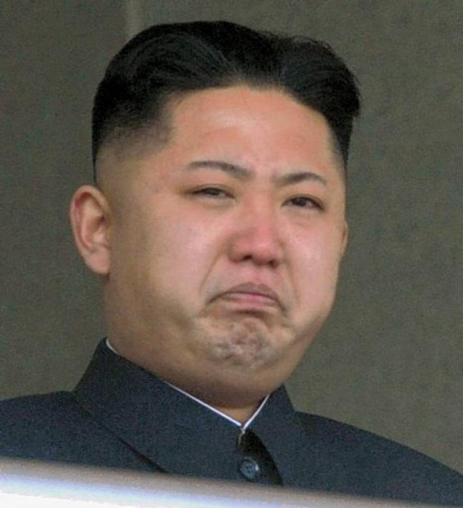 North Korean Men Reportedly Ordered To Get Leader Kim Jong Uns