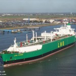 Nigeria Earns $50bn From Gas Exportation