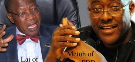 HURIWA Urges INEC To Call Metuh, Lai Mohammed To Order Over Inflammatory Statements