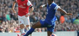 Arsenal Beat Everton to Reach FA Cup Last-Four