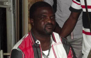 The case involving Fuji musician, Alhaji Abass Akande, popularly known as Obesere, who was arrested for allegedly r*ping a 29-year-old business woman, ... - Obesere