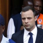 Oscar Pistorius Admits He Shot His Girlfriend But Says He Mistook Her for an Intruder.