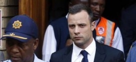 Pistorius Trial Day Five: Blade Runner Once Fired from Car, Says His Ex-Girlfriend